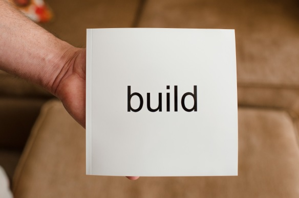 Build Book-1