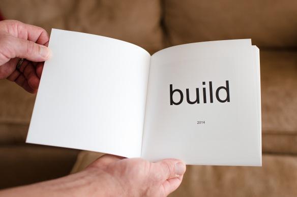 Build Book-2