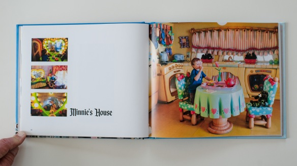 Disneyland Book-12