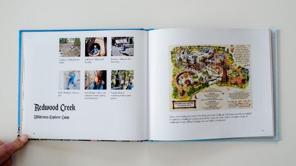Disneyland Book-13
