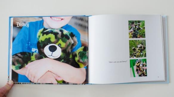 Disneyland Book-14