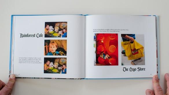 Disneyland Book-17
