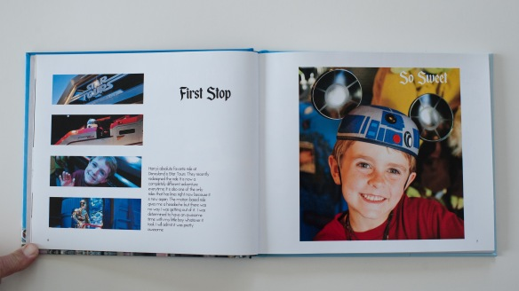 Disneyland Book-2