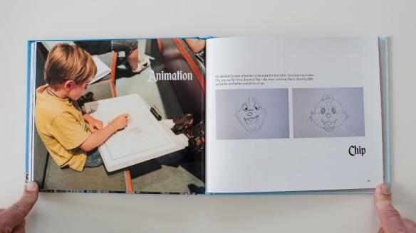 Disneyland Book-22