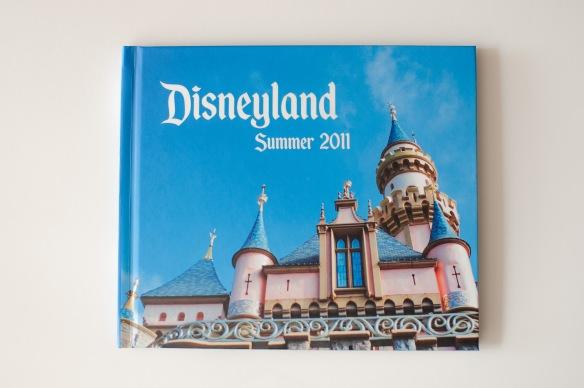 Disneyland Book-25