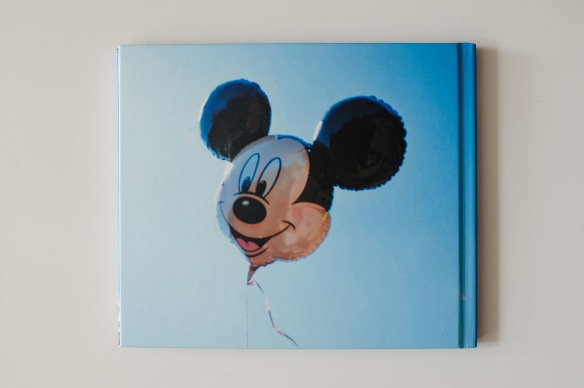 Disneyland Book-26