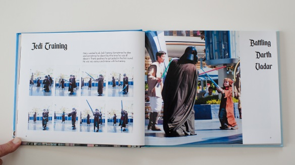 Disneyland Book-3