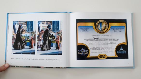 Disneyland Book-4