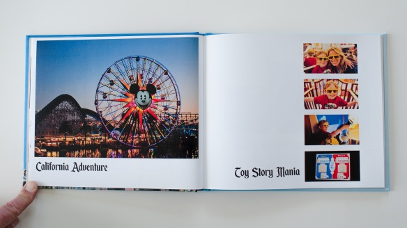 Disneyland Book-7