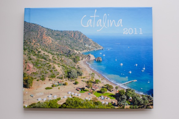 Catalina Book-1