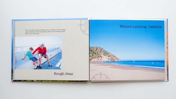 Catalina Book-6