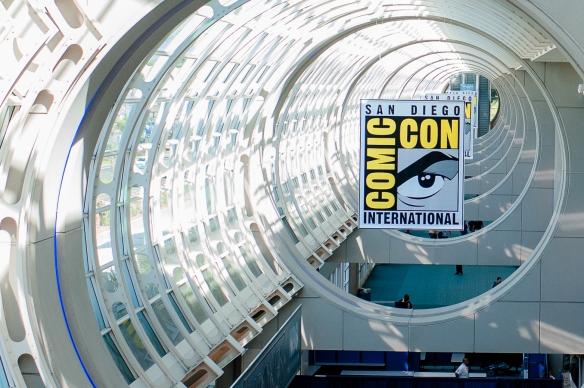 Comic Con-1
