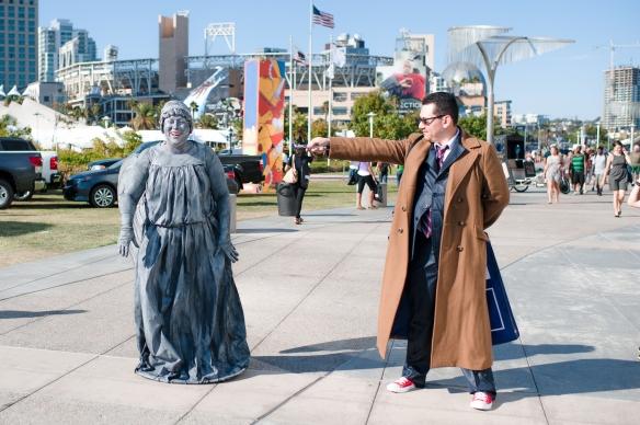 Comic Con-10