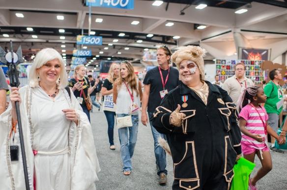 Comic Con-13