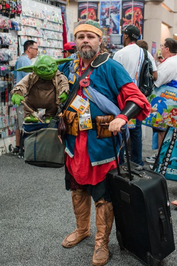 Comic Con-32