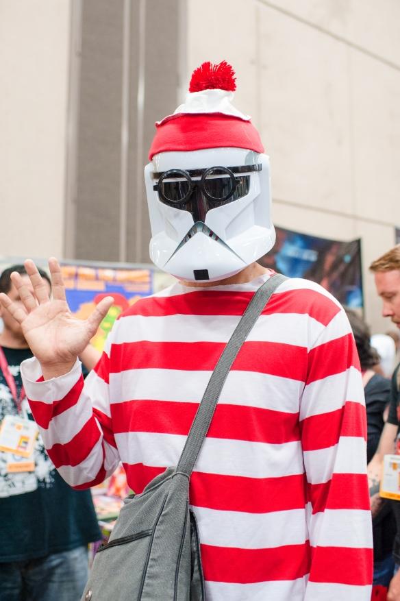 Comic Con-43
