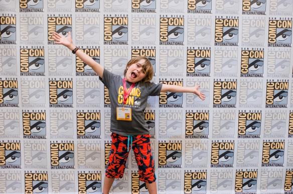 Comic Con-9