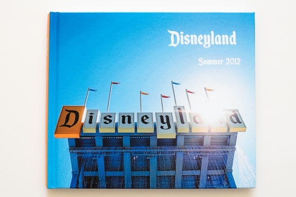 Disneyland 2012-1