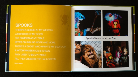 Halloween Photo Book-2