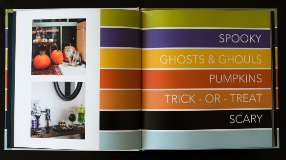 Halloween Photo Book-3