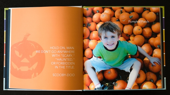 Halloween Photo Book-4