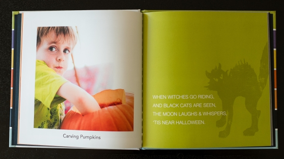 Halloween Photo Book-7