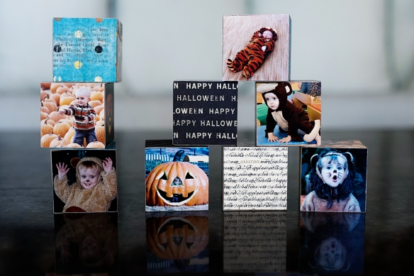 Halloween photo cubes-1